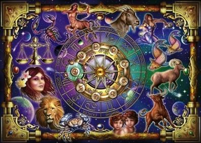 Astrology 001